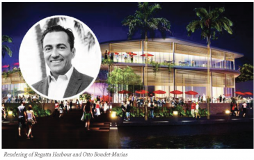 Treo Group scores $33M loan for Dinner Key redevelopment in Coconut Grove